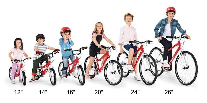 kids bike online